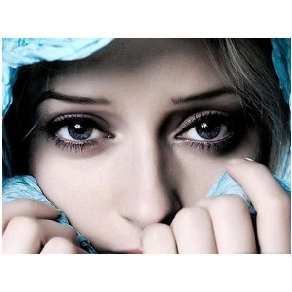 日本人体艺术1图片_日本10大心机款美瞳,你和大眼睛只差一个它!