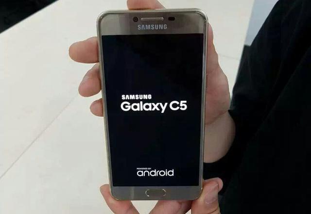 三星终低头,中国发售廉价c系列手机抗衡花旗小妹