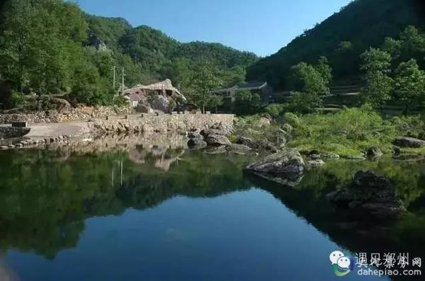 抓紧还有5天 郑州周边这些景点统统免费