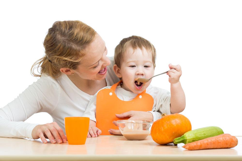 【妈妈帮】给孩子营养不如给孩子健康