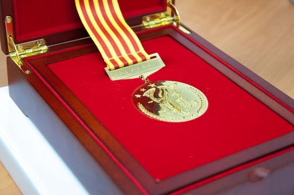 专访? ?中国青年五四奖章获得者、南大青年