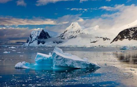 南极首次发现金伯利岩或蕴藏丰富钻石