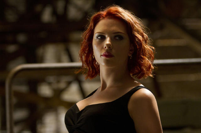 斯嘉丽·约翰逊「黑寡妇」为神马辞演新片?原因:跨性别角色