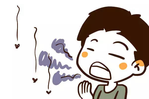 漫画牙龈、对策松动、口腔溃疡?别急,牙齿来了a漫画肿痛静香哆图片