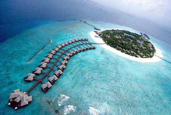 马尔代夫是一个国家_魅力马尔代夫一个奇特的国家十堰吾游网