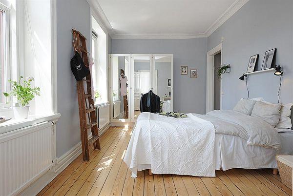 欧式风格卧室设计装修效果图大全