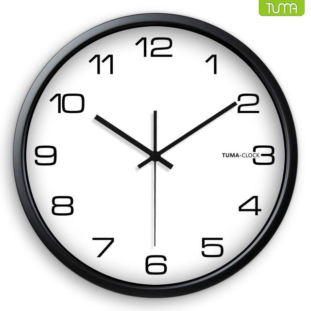 【妈妈帮】教孩子认钟表难坏家长,你家的孩子会认钟表吗?