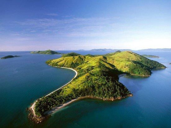 寻外星足迹!揭秘鲜为人知的25个岛屿