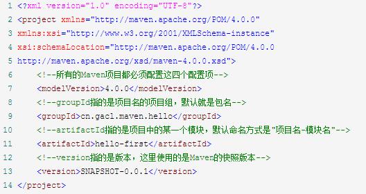 金钟视频云:Maven入门学习教程(下)-搜狐网易视频国图片
