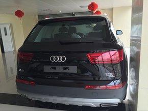 16款奥迪Q7新车中东版欧版 豪华品质最新价