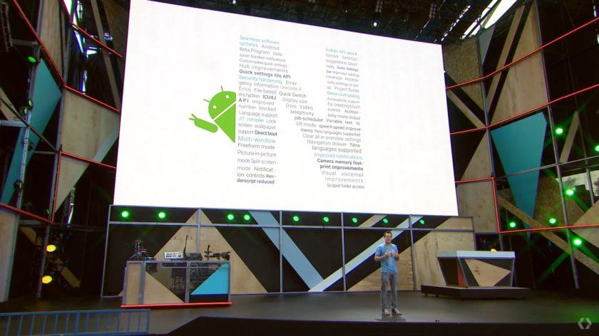 """Android N安全功能详解:为恶意程序开启""""困难模式""""的照片 - 1"""