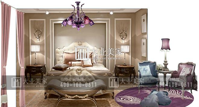 软装配饰法式古典风格装饰图片