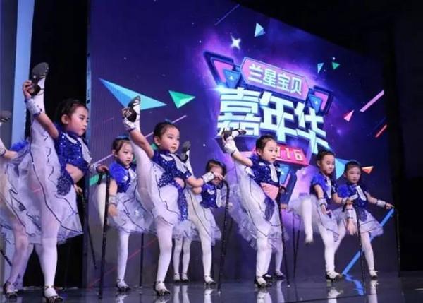 今年儿童节免费舞台 帮你圆小明星梦 报名火爆,别再等了