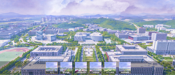 带你进入二次元世界的南京大学!