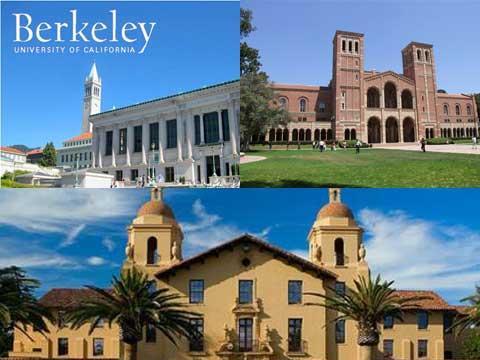 留美选校:不可不知的加州顶尖名校-美国高中网