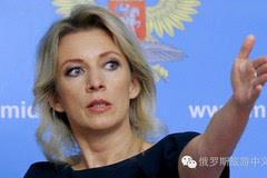 俄罗斯美女外交官_视频俄罗斯前美女特工网络示爱向斯诺登公开
