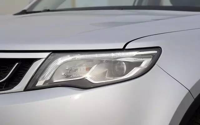 %的人不知道20万内配自适应远近光灯有这些-搜狐汽车