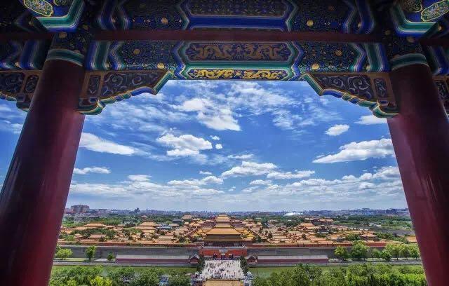 只有环北京区域崛起,北京才是一个一线城市 - 识局 - 识局智库的博客