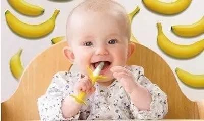 宝宝到底能不能吃香蕉?真相吓你一跳