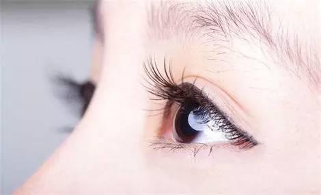 圆锥角膜炎症状