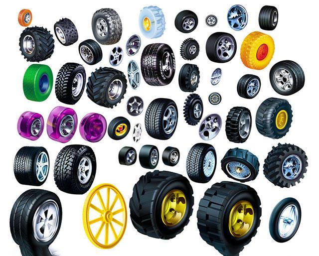 如何给爱车挑轮胎,你应该知道这些(图3)