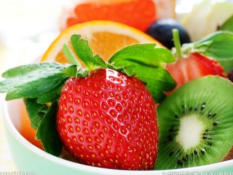 吃太多水果会怎样?