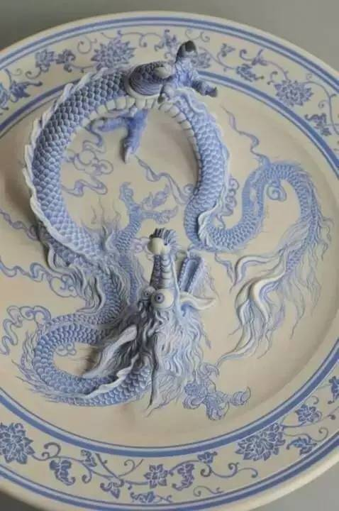 霸气了得,中国龙与当代设计!