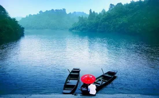 中国版鱼鹰亮相景德镇 700多名学生现场参观 - 点击图片进入下一页