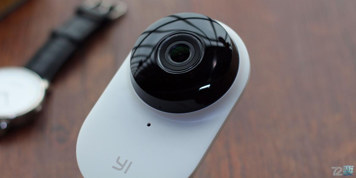 新一代安防利器,小蚁智能摄像机2全面剖析