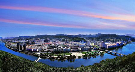 通化gdp_舌尖上的邀请 通化月底来台州,请你品好酒