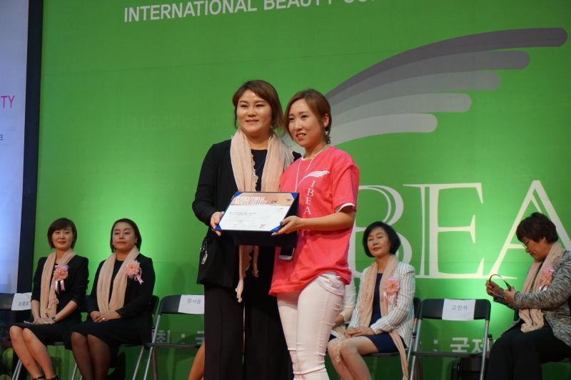 2016国际美容大赛顺利收官 半永久公开课 第11张