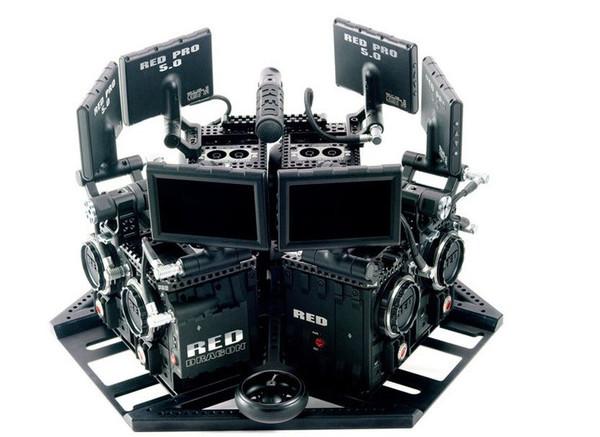 VR视频竟然是这样做出来的?-微信视频耳朵精公众平台痒小图片