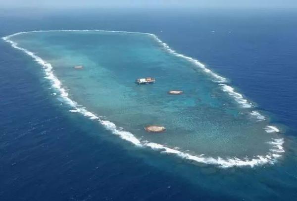 根据《联合国海洋法公约》有关条款
