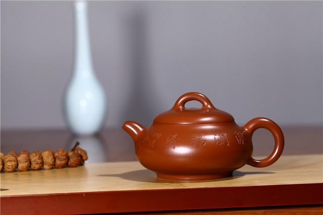 粗陶壶适合泡什么茶图片