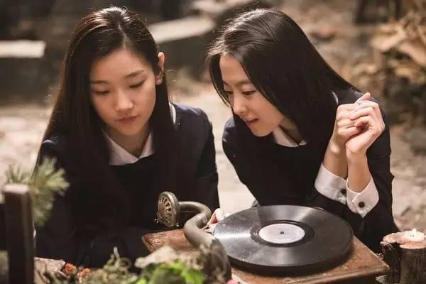 悬疑,学校,电影……韩国恐怖电影最少女的元素.好看常见的h版图片