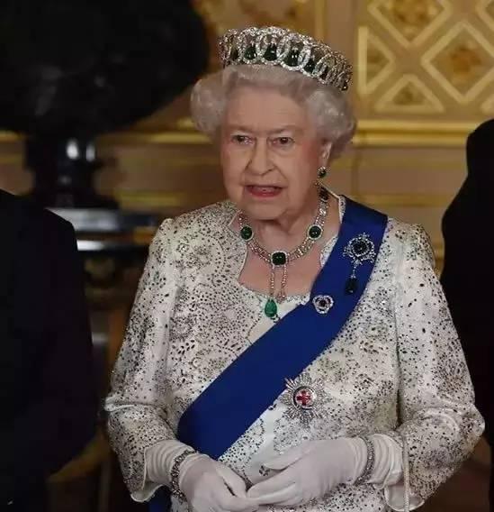 """【寻梦环游记】寻一颗英女王的""""奶奶绿""""何必远赴哥伦比亚?"""