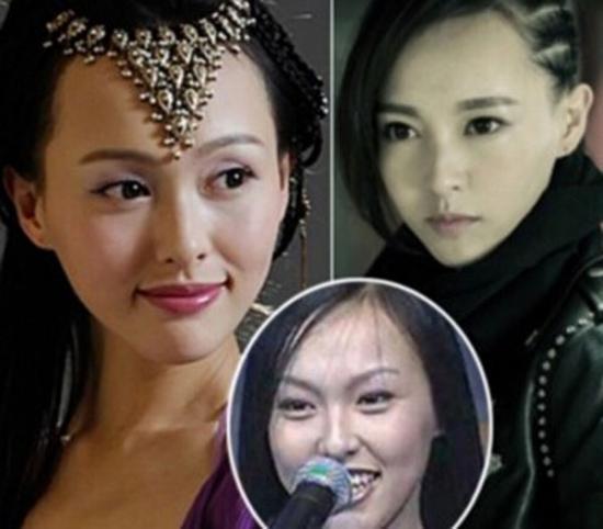 韩国女明星卸妆大PK,她卸妆后竟然撞脸杜海涛