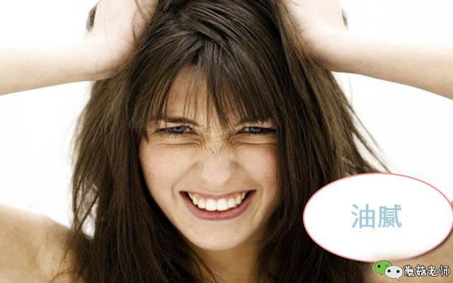 听说头发需要大量营养                    宝,在怀孕期间就剪短了.图片