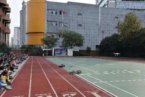 从幼儿园、名校、小学!无锡中学排名甩给你!滨江街小学图片