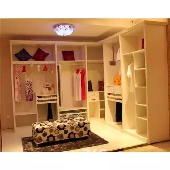 衣柜内部格局尺寸,要根据使用者的个人生活习惯