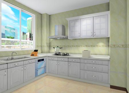 橱柜 厨房 家居 设计 装修 450_325图片