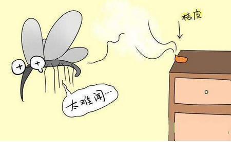 卧室用一张纸从此孩子整个夏天都没被蚊子咬过