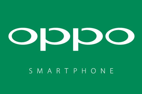 oppo手机logo 矢量图
