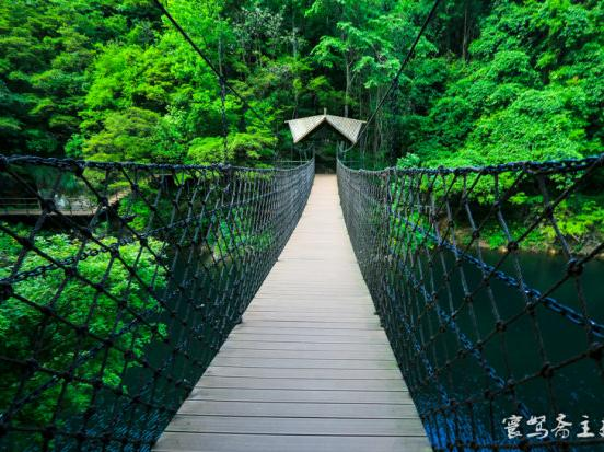 【美丽石台】醉山野,自然原生态的山野美景