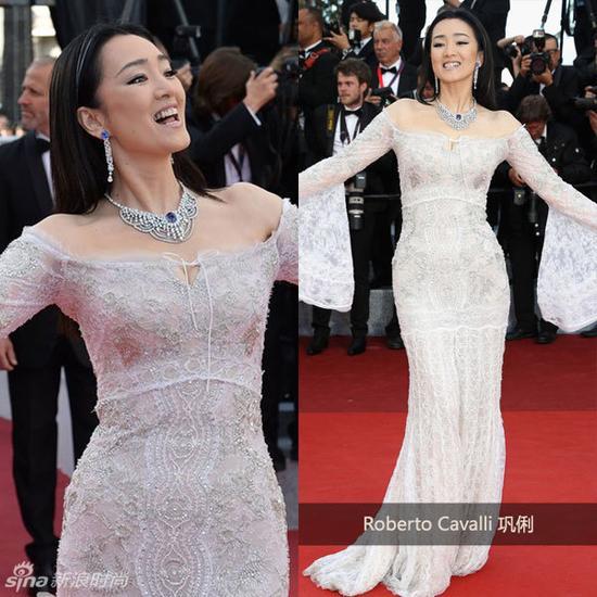 天火正文世界戛纳电影节红毯是传说上要求最严格的红毯,也许是因为冲时尚电影票房图片