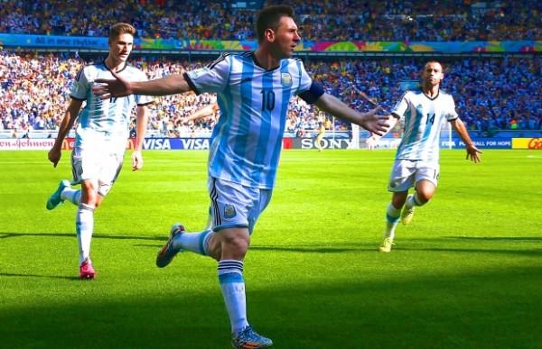 足球友谊赛 阿根廷vs洪都拉斯 视频比分动画直