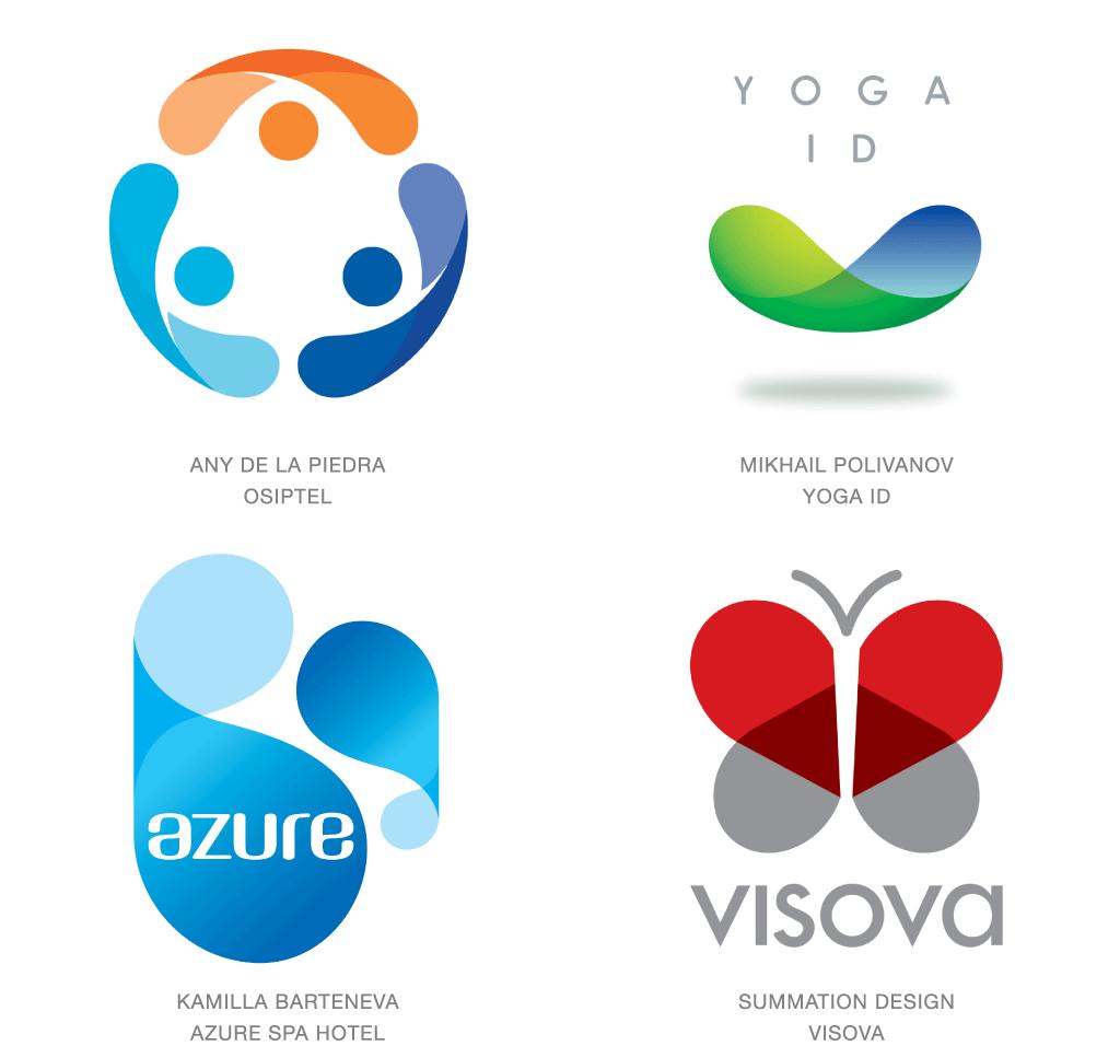 2016年logo设计趋势报告图片