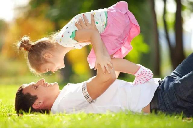 如果你有女儿, 一定要趁早教会她这些!