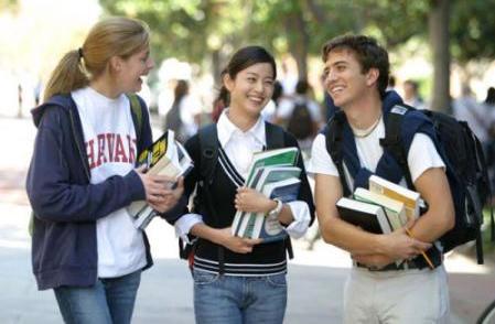 出国留学有什么好处5篇