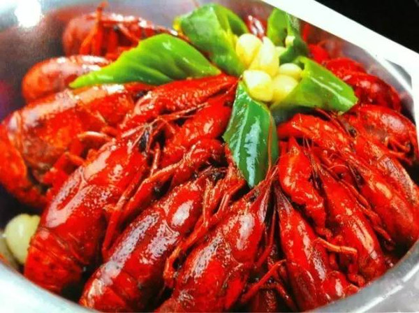 十万网友齐力推荐,2016吃小龙虾看这一帖就够了